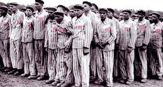 PinkNews publisher Benjamin Cohen reflects on the persecution of gay people by the Nazis as Britain marks Holocaust Memorial Day. Gay Rights Movement, Pink Triangle, Lgbt News, Lgbt Rights, Human Rights, Belle Photo, World War, Memories, Violin