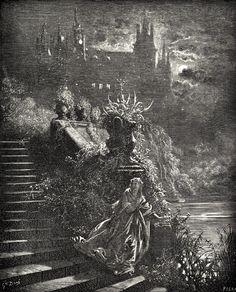 Donkeyskin by Gustave Dore