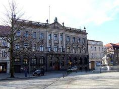 Szczecin, Plac Orła Białego