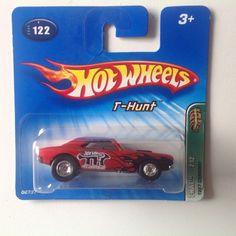 Hot Wheels $TH Treasure Hunt 1967 Camaro in Spielzeug, Spielzeugautos, Autos | eBay!