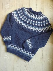 Ravelry: Lopi design 24 pattern by Ístex Yarn