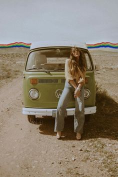 Roadtrip☮ ☆Hippie vibes,a desert ,lsd and rainbows☆