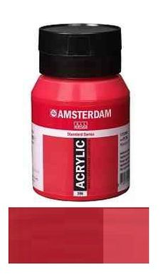 Ακρυλικό χρώμα ζωγραφικής Standard Series Acrylic colours Amster