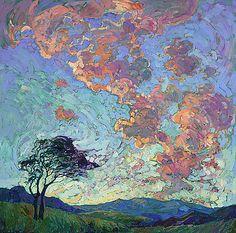Motion of Light by Erin Hanson