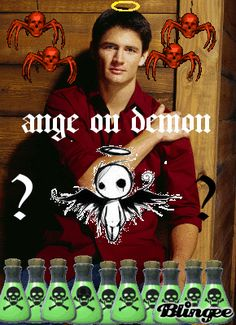 ANGE OU DEMON 7 Nathan Scott, 7 Arts, Photo Editor, Animation, Age, Scrapbook, Movie Posters, Pictures, Fictional Characters