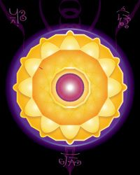 Being energetically grounded can be a difficult state to maintain at times. The Grounding Mandala can be a tool to help maintain a grounded state.