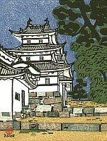 Okiie Hashimoto - Burg Takamatsu