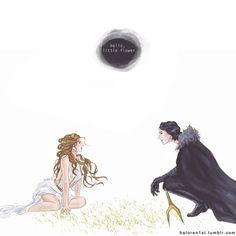 Hades and Persephone AU - Reylo                                                                                                                                                                                 Más
