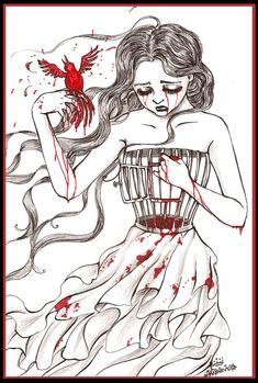 The Soul by ~Rikki-Vampire on deviantART