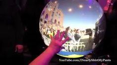 interactive sphere - YouTube