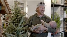 Winter 2018 at Magnolia Market — Anticipation Joanna Gaines Baby, Chip Und Joanna Gaines, Chip Gaines, Joanne Gaines, Magnolia Market, America's Got Talent, Fixer Upper, New Baby Products, Christmas Decorations