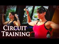 25 Min High Intensity Circuit Training Workout - Fat Burning Exercises - Bipasha Basu Love Yourself - YouTube
