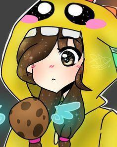 Siri, Lyon, Cute Art, Youtubers, Minecraft, Pikachu, Disney Characters, Fictional Characters, Fan Art
