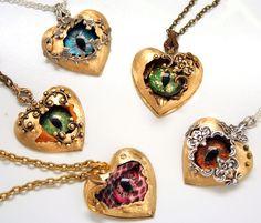 Eye Love You Hearts by byrdldy