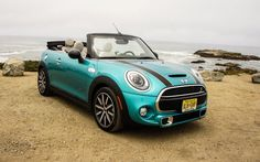 2017 Mini Cooper Convertible review:    Model year 2017 changes:  Mini makes 18-inch Mini Yours Masterpiece wheels available  Editors' note, August 21, 2017:This review was written based on an evaluation of the 2016 Mini Cooper S Convertible. See the changes for the 2017 model year above. I steal glances at the full, green canopy of the forest overhead when I deem it safe ...  Model year 2017 changes:Mini makes 18-inch Mini Yours Masterpiece wheels availableEditors' note, August 21…