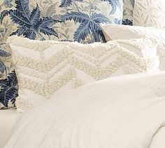 Throw Pillows, Decorative Pillows & Decorative Throw Pillows | Pottery Barn