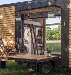 Alpha Tiny House 002