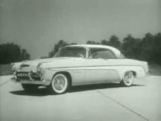 1955 DeSoto car commercial