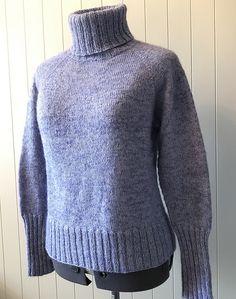 Ravelry: Troila's Caramel in blues Needles Sizes, Ravelry, Knit Crochet, Caramel, Blues, Turtle Neck, Knitting, Sweaters, Fashion