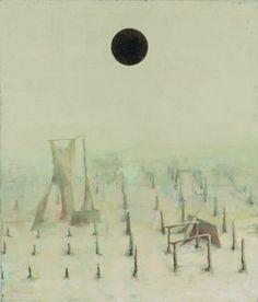 paintings 2009-12 : JAMES MILLER