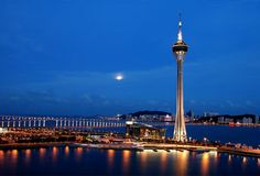 Don't forget to visit these top tourist attraction of Macau during your visit. Macau, hot tourist destination in china that has a very rich heritage of both Chinese and Portuguese past