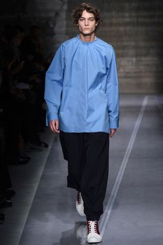 Marni Thinks Oversized for Fall Collection