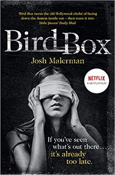 Buy Bird Box By Josh Malerman, in Very Good condition. Our cheap used books come with free delivery in Australia. The Hollywood Reporter, Old Hollywood, The Blind Side, Nerd, New Netflix, Summer Reading Lists, Bird Boxes, World Of Books, Face Down