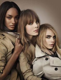 Burberry Beauty Ad Campaign 2012 » . A T E L I E R x B E A U T Y . D O T . C O M . – A Singapore-Based Beauty and Lifestyle Blog