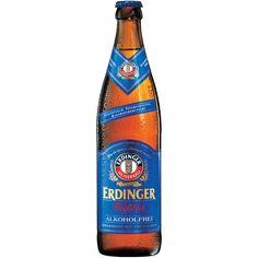 No podcast de hoje, cervejas sem álcool, como a Erdinger Alkoholfrei!