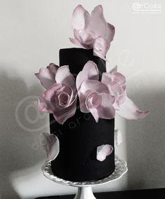Rose GBV by maria antonietta motta - arcake -