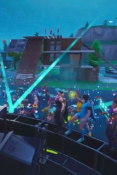 0383f61c2408ae Why Marshmello s Fortnite Show Will Prove  Revolutionary  for the Music  Industry  Marshmello
