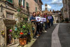 #invasionidigitali #invadiamosorano #Sorano #maremma #tuscany