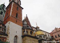 Krakow, Poland - Megnanimously.com