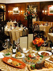 5 Best Bets For Kosher Restaurants In New York « CBS New York