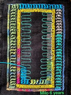 Friendship Bracelets, Embroidery, Blanket, Crochet, Jewelry, Needlepoint, Jewlery, Jewerly, Schmuck