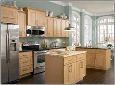 Kitchen cabinets beige dark counters 25+ ideas for 2019