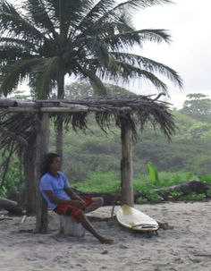 Playa Guiones, Nosara, Costa Rica- from Costa Rica Experts off the beaten path vacations