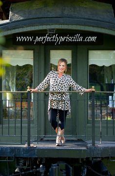 #curvy #boutique #fashion #look #curvylook #cheeta #plus #plussize