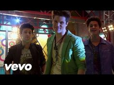 "Elenco de Soy Luna - Invisibles (From ""Soy Luna"") - YouTube"