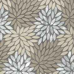 Bath room tiles grey mosaic 18 Ideas for 2019 Kitchen Mosaic, Mosaic Bathroom, Mosaic Tiles, Tiling, Bathroom Grey, Tile Care, Artistic Tile, Glass Installation, Room Tiles