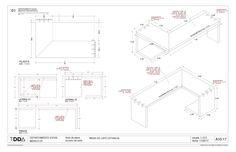 Apartment in  Bosques de las Lomas / Taller David Dana Arquitectura