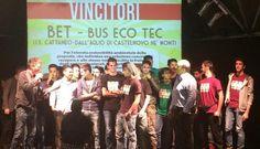 Testa a testa fra Modena e Reggio Emilia alla finale 2014 del concorso Rete regionale Bellacoopia, organizzato da Legacoop Emilia Romagna, in collaborazione con le sedi provinciali di Legacoop.