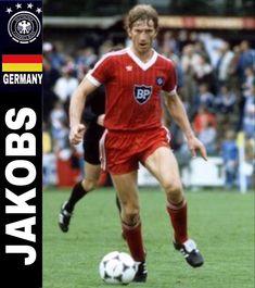 Hamburger Sv, Germany Football, Scotland, Legends, Running, Baseball Cards, Sports, Free, Breakfast Nook