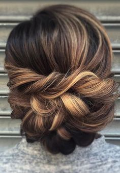 Come and See why You Cant Miss These 30 Wedding Updos for Long Hair Junior Bridesmaid Hair Hair Long Updos wedding Fancy Hairstyles, Wedding Hairstyles, Hairstyle Ideas, Bridesmaids Hairstyles, Latest Hairstyles, Winter Hairstyles, Style Hairstyle, Beautiful Hairstyles, Teenage Hairstyles