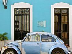 A Local's Guide to the Best of Mérida, Mexico - Condé Nast Traveler