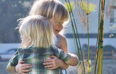 Děti vědcům ukázaly, že dobro je vrozené. Už batole ví, co je morální