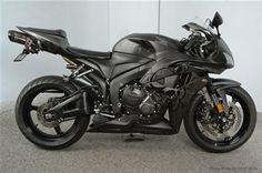 2008 Honda CBR600RR Motorcycle | San Francisco, California | #SF_Moto #MotorcycleLove #sfmoto #bikelife