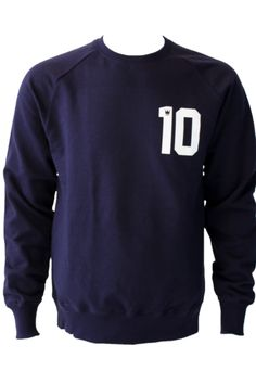 Blue DP10 Sweatshirt