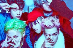 "More Promotional Pictures for ""MADE"" Full Album [PHOTO] - bigbangupdates (Top Bigbang)"