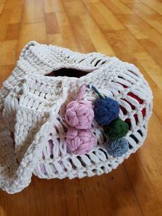 방울뜨기~~보빌이나 가방포인트로 ^^ 가방 모양뜨는방법 링크해요~ : 네이버 블로그 Merino Wool Blanket, Crocheting